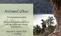 Pozivnica ArchaeoCulTour