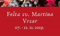 Fešta sv. Martina Vrsar
